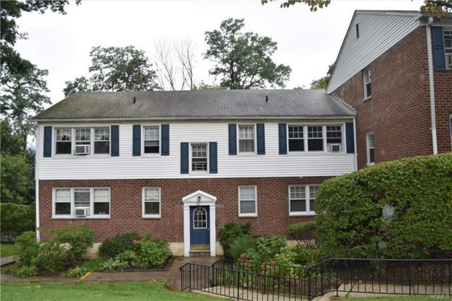 161 Columbus Avenue 1B, West Harrison, NY 10604 (MLS #4841895) :: William Raveis Legends Realty Group