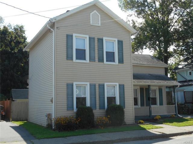 15 Pennsylvania Avenue, Port Jervis, NY 12771 (MLS #4841898) :: Stevens Realty Group