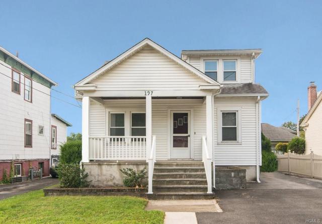 197 Rombout Avenue, Beacon, NY 12508 (MLS #4841906) :: Mark Boyland Real Estate Team