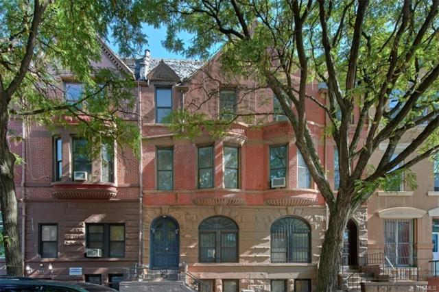 311 W 138th Street, New York, NY 10030 (MLS #4841919) :: Shares of New York