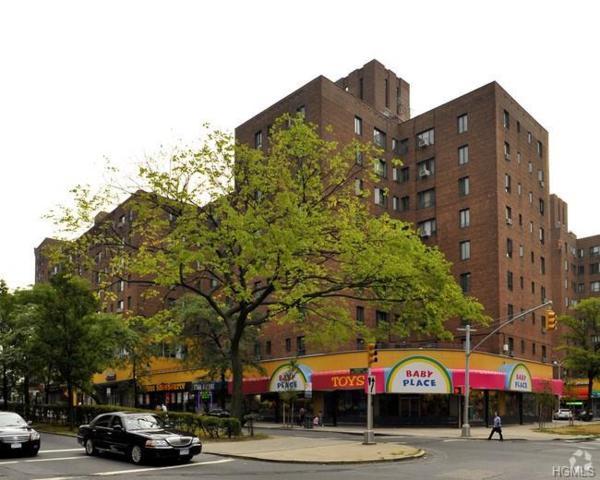 34 Metroplitan Oval 8A, Bronx, NY 10462 (MLS #4841938) :: Michael Edmond Team at Keller Williams NY Realty
