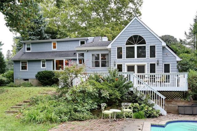 634 Western Highway, Blauvelt, NY 10913 (MLS #4841942) :: Mark Boyland Real Estate Team