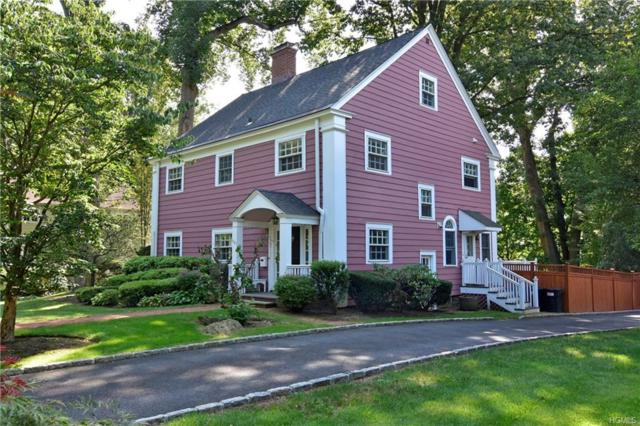 521 Pelham Manor Road, Pelham, NY 10803 (MLS #4841954) :: Stevens Realty Group