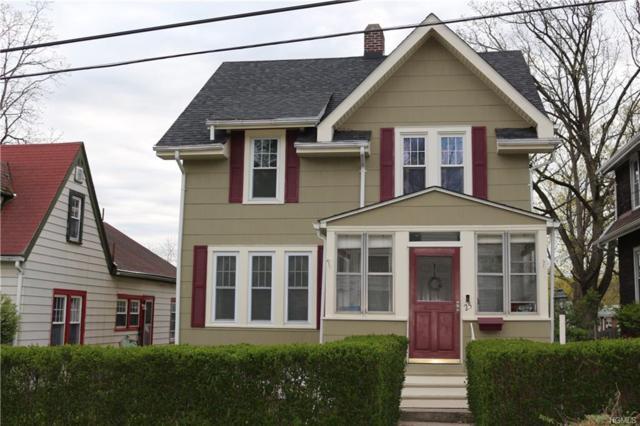 25 Wilkin Avenue, Middletown, NY 10940 (MLS #4841982) :: Mark Boyland Real Estate Team