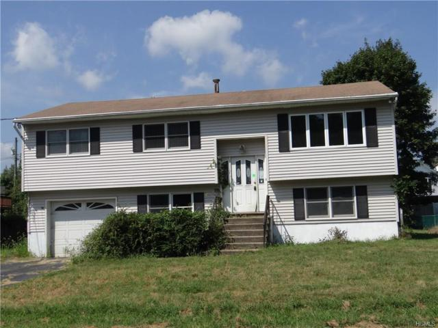 22 Hunter Place, Stony Point, NY 10980 (MLS #4841988) :: William Raveis Baer & McIntosh