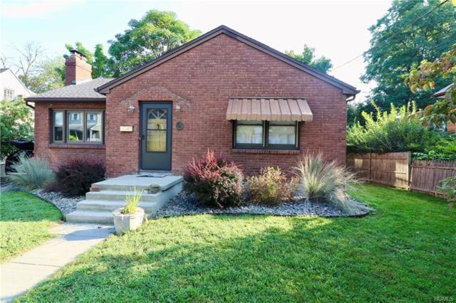 944 Wolcott Avenue, Beacon, NY 12508 (MLS #4841992) :: Mark Boyland Real Estate Team