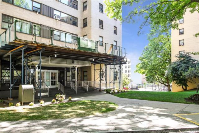 8 Fordham Hill Oval 1C, Bronx, NY 10468 (MLS #4842037) :: Mark Boyland Real Estate Team