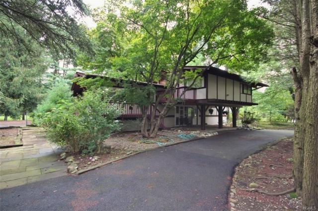 1 Galileo Court, Suffern, NY 10901 (MLS #4842041) :: Mark Boyland Real Estate Team
