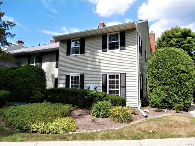 39 Homestead Village Drive, Warwick, NY 10990 (MLS #4842060) :: Michael Edmond Team at Keller Williams NY Realty
