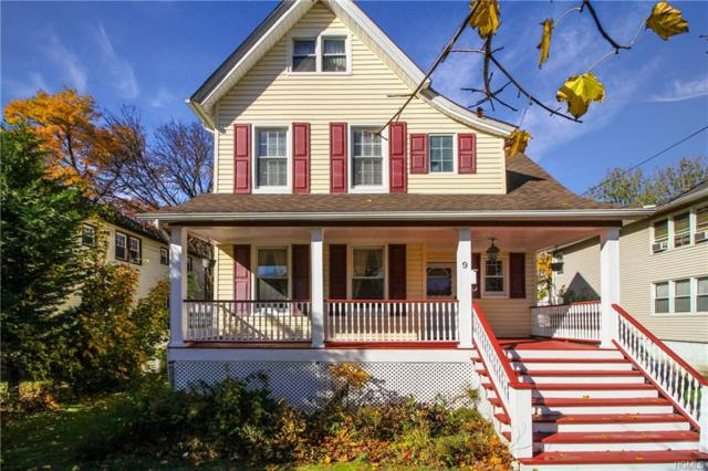 9 Stevens Street, White Plains, NY 10606 (MLS #4842144) :: Shares of New York