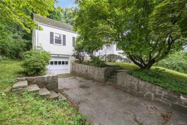 24 Highland Terrace, Pleasantville, NY 10570 (MLS #4842165) :: William Raveis Legends Realty Group