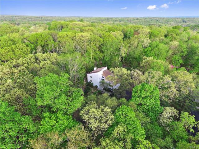 11 Patterson Road, Pound Ridge, NY 10576 (MLS #4842210) :: Mark Boyland Real Estate Team