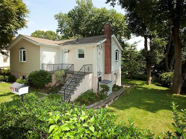 12 Leroy Place, Yonkers, NY 10705 (MLS #4842239) :: Mark Boyland Real Estate Team
