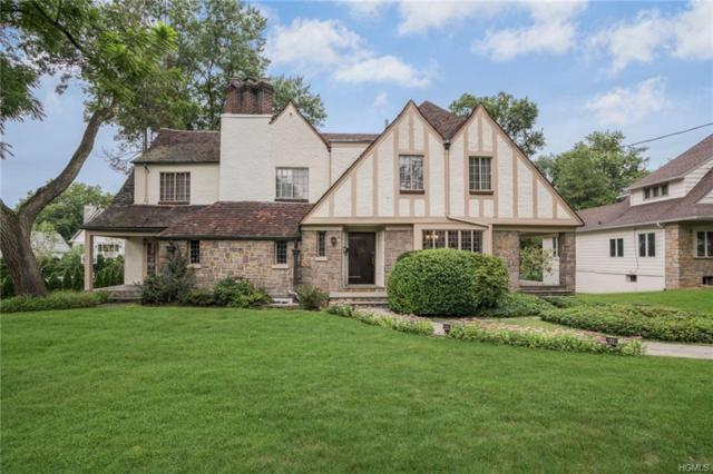 73 Brewster Road, Scarsdale, NY 10583 (MLS #4842245) :: Stevens Realty Group