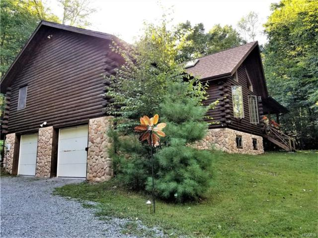 104 Roslyn Ridge Road, Mongaup Valley, NY 12762 (MLS #4842256) :: Mark Boyland Real Estate Team