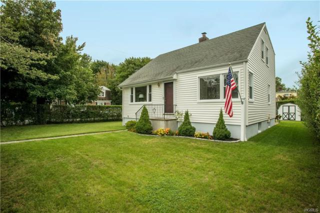 34 Booth Street, Pleasantville, NY 10570 (MLS #4842259) :: Shares of New York