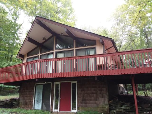 61 Aspen Lane, Woodridge, NY 12789 (MLS #4842276) :: Shares of New York