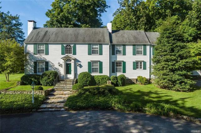 129 Fox Lane, Bedford Corners, NY 10549 (MLS #4842330) :: Mark Boyland Real Estate Team