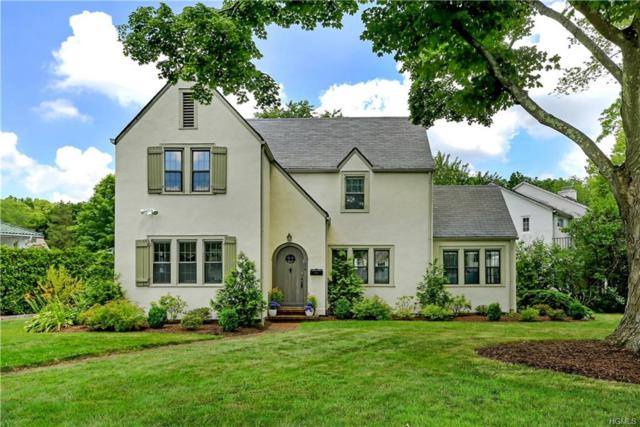 216 Nelson Road, Scarsdale, NY 10583 (MLS #4842352) :: Stevens Realty Group