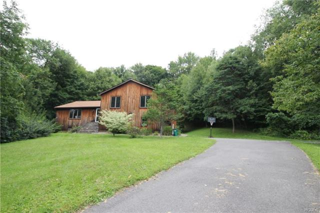 584 Depot Hill Road, Poughquag, NY 12570 (MLS #4842355) :: Stevens Realty Group
