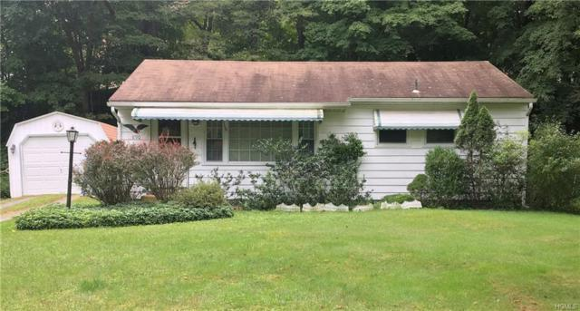 890 Lucas Ave. Ext., Hurley, NY 12443 (MLS #4842390) :: Stevens Realty Group
