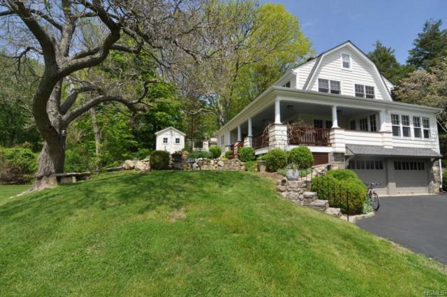 100 Salem Road, Pound Ridge, NY 10576 (MLS #4842395) :: Stevens Realty Group