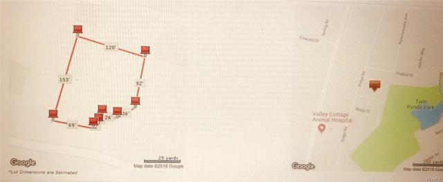 5 Miranda Lane, Valley Cottage, NY 10989 (MLS #4842427) :: Mark Boyland Real Estate Team