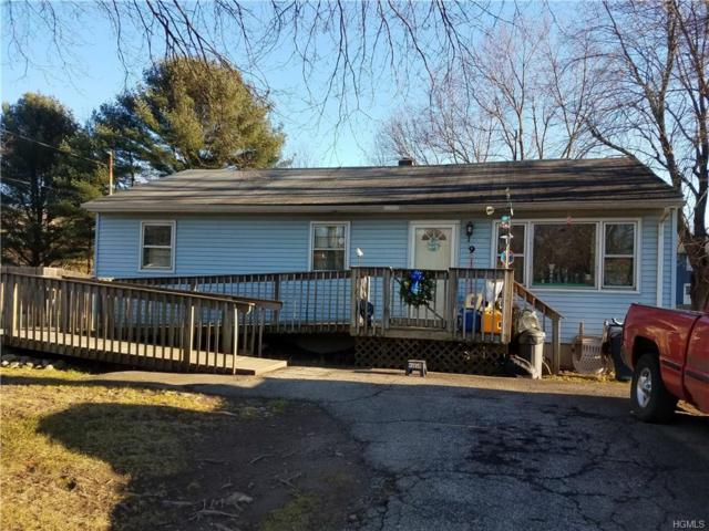 9 Oak Circle, Westbrookville, NY 10940 (MLS #4842430) :: Stevens Realty Group