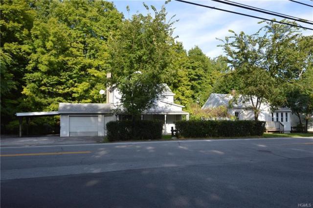 80 Western Avenue, Marlboro, NY 12542 (MLS #4842433) :: Shares of New York