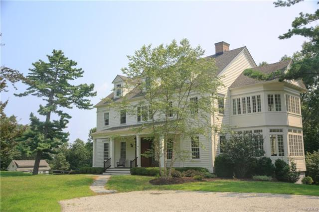 171 Salem Road, Pound Ridge, NY 10576 (MLS #4842436) :: Stevens Realty Group