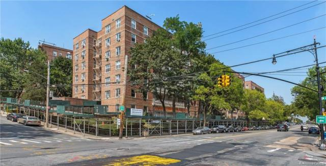5601 Riverdale Avenue 4G, Bronx, NY 10471 (MLS #4842479) :: William Raveis Legends Realty Group