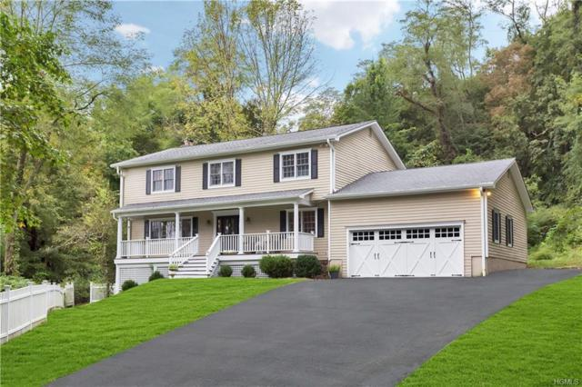1 Sabbath Day Hill Road, South Salem, NY 10590 (MLS #4842501) :: Mark Boyland Real Estate Team