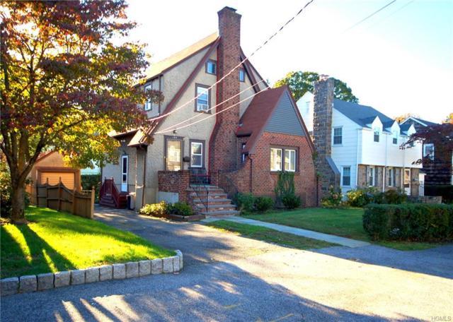124 Frank Avenue, Mamaroneck, NY 10543 (MLS #4842514) :: Michael Edmond Team at Keller Williams NY Realty
