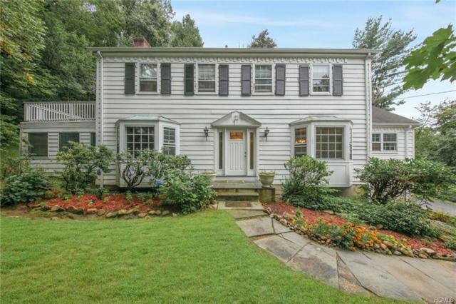 28 Cowdin Circle, Chappaqua, NY 10514 (MLS #4842559) :: Mark Boyland Real Estate Team