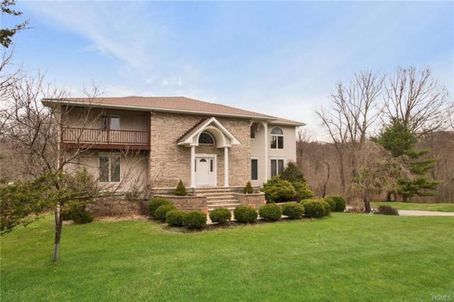 16 Darci Drive, Hopewell Junction, NY 12533 (MLS #4842655) :: Mark Boyland Real Estate Team