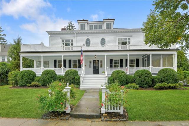 20 Linden Avenue, Larchmont, NY 10538 (MLS #4842659) :: Mark Boyland Real Estate Team