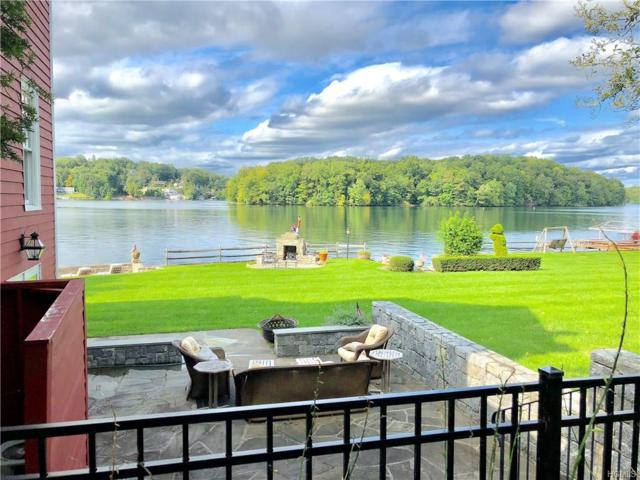 795 S Lake Boulevard, Mahopac, NY 10541 (MLS #4842674) :: Stevens Realty Group