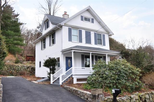 58 Mountain Road, Irvington, NY 10533 (MLS #4842675) :: Mark Boyland Real Estate Team