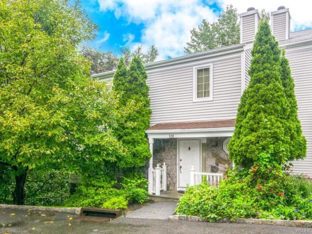 530 High Cliffe Lane #530, Tarrytown, NY 10591 (MLS #4842677) :: Mark Boyland Real Estate Team