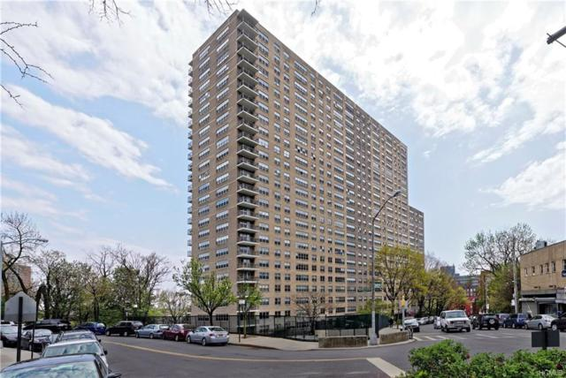555 Kappock Street 18U, Bronx, NY 10463 (MLS #4842679) :: Mark Boyland Real Estate Team