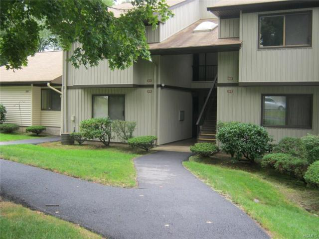 132 Columbia Court B, Yorktown Heights, NY 10598 (MLS #4842705) :: Mark Boyland Real Estate Team