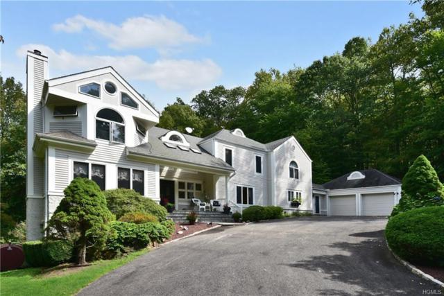 17 Five Ponds Drive, Waccabuc, NY 10597 (MLS #4842720) :: Shares of New York