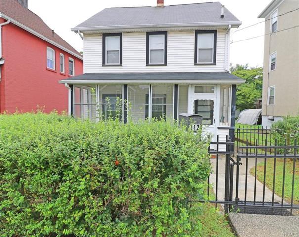 112 Old Bay Street, Peekskill, NY 10566 (MLS #4842729) :: Shares of New York