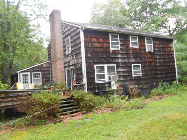 28 Milval Lane, Highland Mills, NY 10930 (MLS #4842742) :: Shares of New York