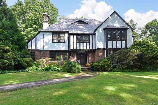 33 Southfield Road, Mount Vernon, NY 10552 (MLS #4842744) :: Mark Boyland Real Estate Team