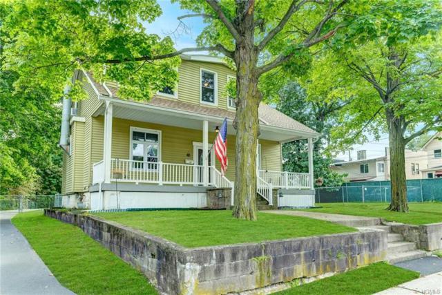 16 Washington Avenue, Suffern, NY 10901 (MLS #4842752) :: Mark Boyland Real Estate Team