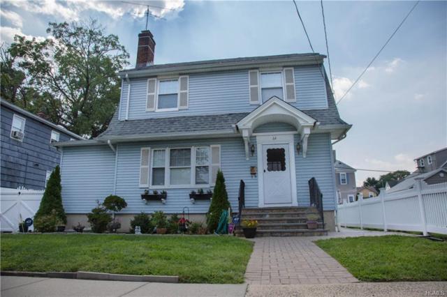 64 Rhodes Street, New Rochelle, NY 10801 (MLS #4842803) :: Mark Boyland Real Estate Team