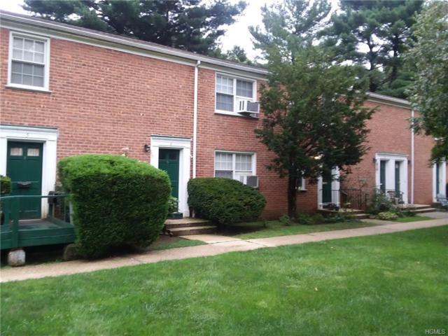 170 Pinewood Road #6, Hartsdale, NY 10530 (MLS #4842811) :: Mark Boyland Real Estate Team