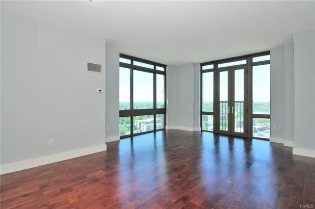 175 Huguenot Street #2007, New Rochelle, NY 10801 (MLS #4842820) :: Mark Boyland Real Estate Team