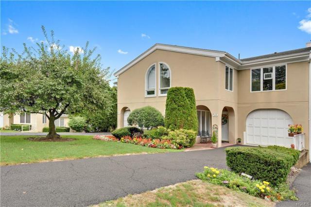 100 Chateau Lane #29, Hawthorne, NY 10532 (MLS #4842847) :: Mark Boyland Real Estate Team
